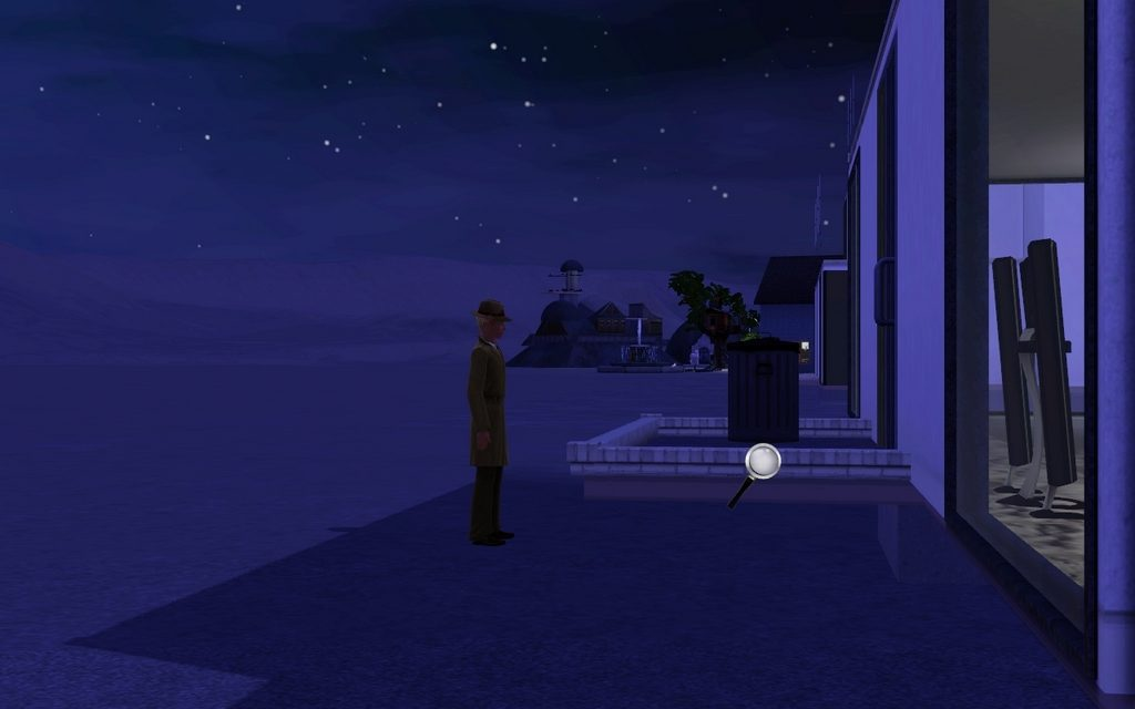 Waterdragonsblog – Seite 2 – A kind of Sims 3 legacy